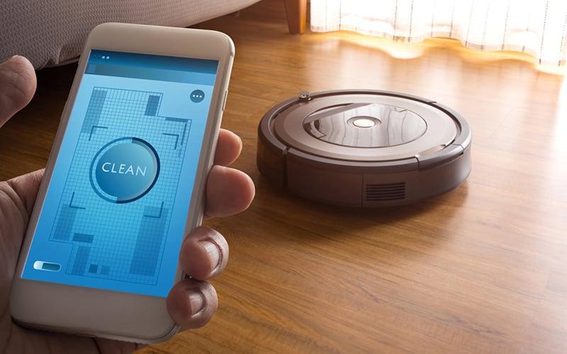 Home-Appliances-RVC-Control